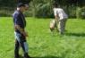 Metoda stopování pomocí pachových čtverců (L. Jánsky) Goran 8 měsíců